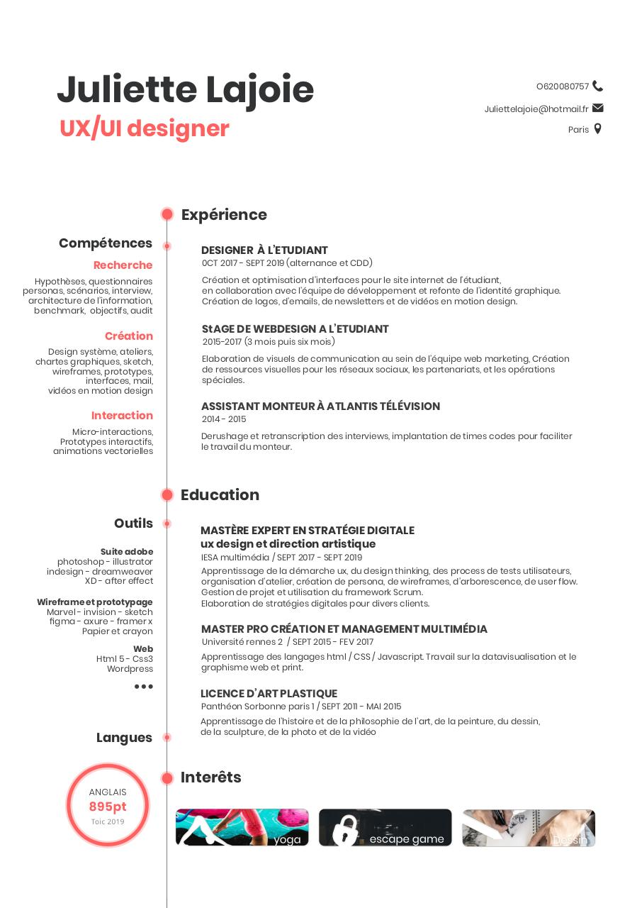 Aperçu du document CV-Juliette-Lajoie.pdf - page 1/1